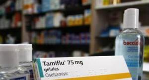 Pour  Francis Lamy, le  préfet des Alpes maritimes,  la grippe A/H1N1 c'est « l'affaire de tous »