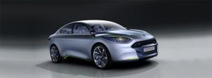 Renault dévoile sa toute première gamme de véhicules 100% électriques