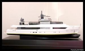Le Festival International de la Plaisance de Cannes c'est aussi des bateaux «écolo..»