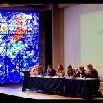 Signature de la Convention de Partenariat au Musée Marc Chagall