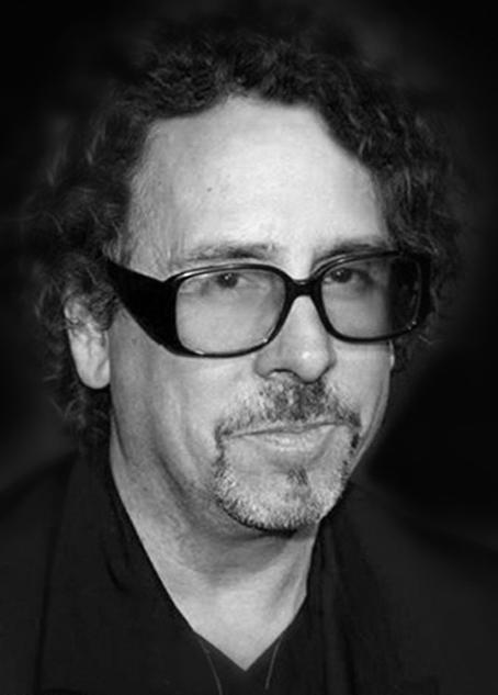 Thimothy William Burton sera le président du jury du 63ème Festival de Cannes
