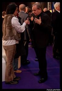 AGECOTEL 2010 : Lundi; Le «Bon» et le «Beau» à l'autel de l'excellence…