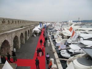 Inauguration Antibes Yacht Show 2010 044