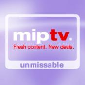 LOGO MIPTV 2010