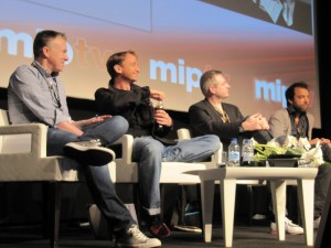 MIPTV 2010 Table ronde sur Coca-Cola