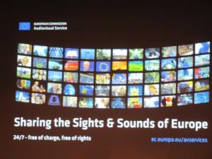 MIP TV 2010 Commission Européenne 2ème jour 044