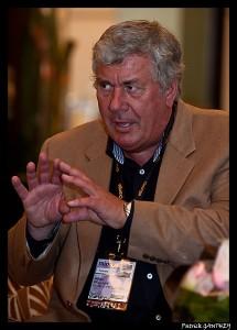 MIPTV 2010 : Mr Adrian Bracken un Producteur confiant…
