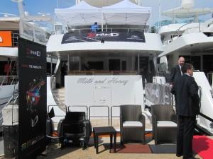 XPAN D Absolute 3D à Cannes : Du plaisir pour l'oeil des visiteurs…
