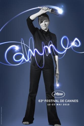 63ème Festival de Cannes : David Lisnard communique…