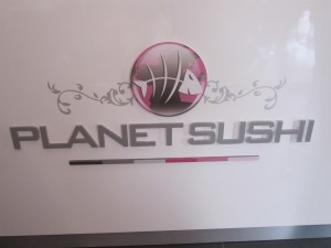 Planet Sushi 111