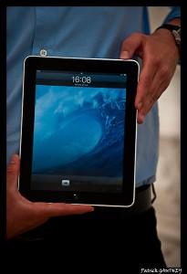 L'iPAD : Un nouvel outil qui réveille la concurrence…