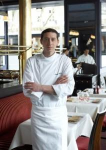 Nominations à l'Hôtel du Louvre : Le Chef Denis BELLON s'installe aux cuisines et Richard VUILLEMIN prend les rênes de la restauration