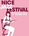 Festival Jazz de Nice : Le choix de son concert en plein air du 17 au 24 Juillet 2010…
