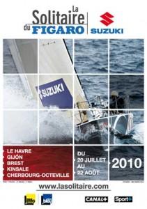 Voiles : La Solitaire du Figaro 32ème à KINSALE, Eric DROUGLAZET Skipper LUISINA déclare : «la DER pour me refaire sur cette Solitaire»…