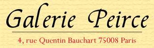 Paris : Exposition des Dessins de Maximilien LUCE à la Galerie PEIRCE…