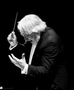 Orchestre Philharmonique de Nice : doté d'un nouveau Directeur musical Philippe Auguin…