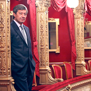 Opéra de Nice: Jacques HEDOUIN élu à l'unanimité Président de la Chambre Professionnelle des Directions d'Opéra…