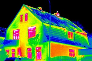 La Thermographie, l'alliée des économies…