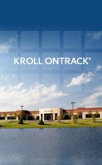 Top 10 des pertes de données en 2010 selon Kroll Ontrack…