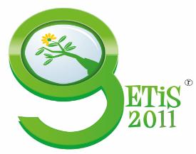 S.E.M Chérif RAHMANI, Ministre de l'Aménagement du Territoire et de l'Environnement d'Algérie sera présent au Salon GETIS 2011 Salon International de la Croissance Verte et des Solutions Environnementales au Palais des Festivals et des Congrès de Cannes…