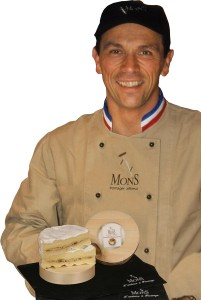 Hervé MONS fromager affineur en Région Rhône-Alpes : Une histoire de famille…