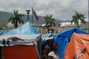 Séisme en Haïti : Lundi 7 Février 2011 60 artistes mobilisés pour Haïti, lors d'une grande vente aux enchères à DROUOT MONTAIGNE PARIS…