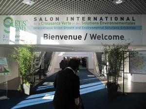 GETIS 2011 A CANNES : Une intelligente alliance avec une ville modèle…