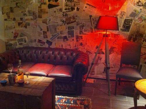 Nice : Le Bar Musical «l'Abat-jour» entre en scène !…