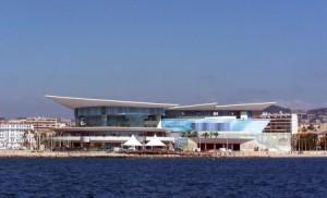 Palais des Festivals et des Congrès à Cannes : Exploitation discothèque estivale «Le Palais» : La Société Noctis Event retenue…