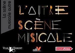 Ermont Sur Scène : Humour musical le 8 mai 2011…