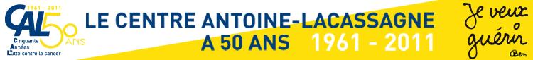 Nice: Anniversaire de la 500 ème autogreffe réalisée au Centre Antoine LACASSAGNE…