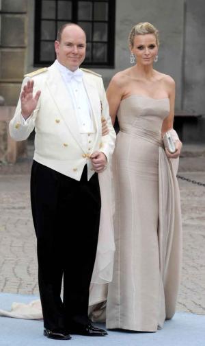 MARIAGE PRINCIER MONACO- VENDREDI 1er JUILLET 2011…