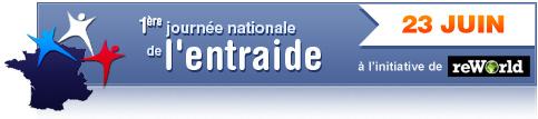 Journée Nationale de l'Entraide le 23 Juin 2011…