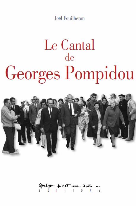Centenaire de la naissance de Georges POMPIDOU…
