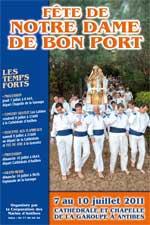 Fête de Notre Dame de Bon Port 2011…