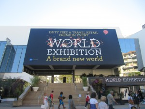 TAX FREE WORLD EXHIBITION 2011 A CANNES : LE LUXE TIENT LA VEDETTE…