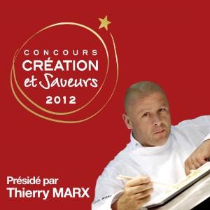 «Président Professionnel» lance le Concours Création & Saveurs 2012…