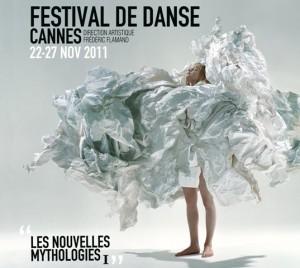 Palais des Festivals et des Congrès Cannes : Bilan du Festival de Danse «les nouvelles Mythologies I»…