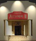 «Théâtre Alexandre III» à Cannes : Appel à manuscrits 16èmes «Rencontres Méditerranéennes des Jeunes Auteurs de Théâtre»…