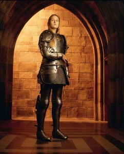 Mairie d&#8217;Orlans : 1412-2012, 600 ans de Jeanne d&#8217;ARC&#8230;