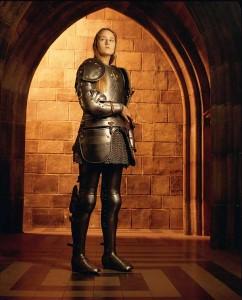 La Mairie d'Orléans organise un grand évènement le vendredi 6 Janvier 2012 à partir de 21 heures pour fêter le 600 ème anniversaire de la naissance de Jeanne d'Arc…
