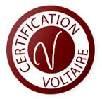 Maîtriser l'orthographe avec la «certification Voltaire»…
