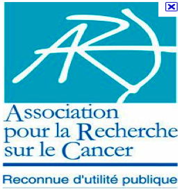 L&#8217;ASSOCIATION POUR LA RECHERCHE SUR LE CANCER (A.R.C) SOUTIENT UN PROJET POUR EVALUER DE NOUVELLES THRAPIES CIBLES DANS LES TUMEURS CRBRALES&#8230;