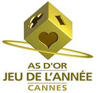 FESTIVAL INTERNATIONAL DES JEUX A CANNES : PALMARÈS 2012 DE L'AS D'OR JEU DE L'ANNÉE…