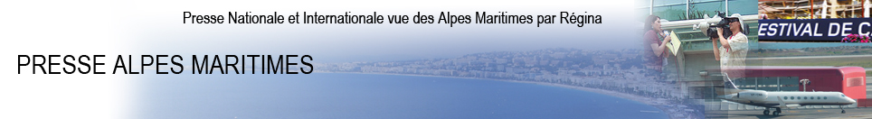 Presse Alpes Maritimes