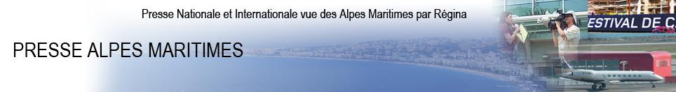 Presse Alpes Maritimes
