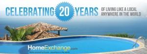 Los Angeles : «HomeEchange.com» le leader mondial de l'échange de maison célèbre ses 20 ans et lance le concours photo «Live Like a Local»…