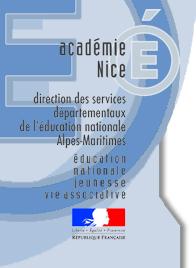 Déménagement de l'Inspection Académique des Alpes Maritimes du 16 Avril au 12 Mai 2012…