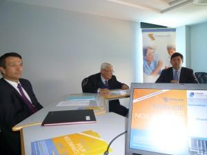 Nice : La Fondation Lenval lance «sa campagne d'information 2012 mon ISF pour nos enfants»…