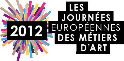 Bilan des «Journées Européennes des métiers d'art 2012″…